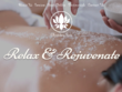 Build and Design Stunning Spa Website with Booking System