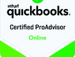 Set you a new account up on QuickBooks