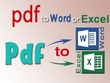 Edit Pdf File 20 Pages and make it editable to word or pdf form.