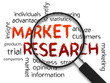 Market research on any  industry or product