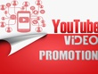 Promote youtube video to 100k Natural Social Media audience