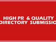 Do 30 High Pr USA   Directory Submissions