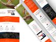 Design & develop bespoke website of your dreams in WordPress/CMS