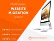 ★ WordPress Website Migration Service ★