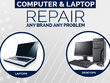 Repair your computer remotely