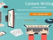 Write +3,000 words professional SEO website content / articles