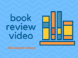 Create your book review video in high quality HD