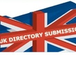Do 30 Uk Directory Submission in top sites