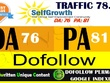 Publish Guest Post On Selfgrowth With Dofollow Indexable Link