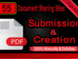 Do Pdf Submission On 55 Document Sharing Sites