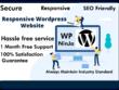 Create Responsive Wordpress Website Or Blog