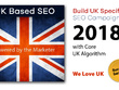 Build UK SPECIFIC SEO Campaign - 2018 with Core UK Algorithm