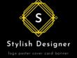 Design UNIQUE,CREATIVE LOGO for your brand