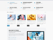 Website Design (PSD To HTML)