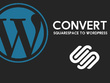 Convert your html site into wordpress
