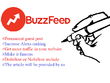 Place A Guest Post On The Buzzfeed.com