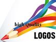 Make A world class logo