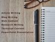 Write you impressive content (1000 words)