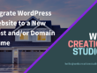 Migrate WordPress Website to a New Host and/or Domain Name