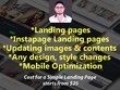 Design An Awesome Landing Page Using Instapage