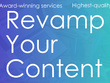 """Edit, Optimize or Rewrite Your Poorly Written """"English"""" Content"""