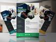 Design professional flyer or brochure