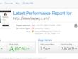Increase your WordPress speed