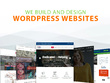 Develop WordPress Website / Blog - Responsive & SEO friendly -