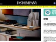 Provide you Guest Post from Fast Company.com-Dofollow Link-DA 91