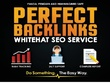 Rank Higher In Google With My High Pr SEO Contextual Backlinks