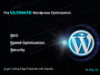 Optimize Your Wordress Website