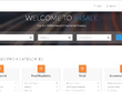 Create modern website for your business