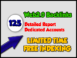 Provide 125 Web 2.0 Contextual Backlinks For Website Ranking