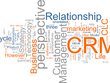 Create a new CRM application and fix CRM issues