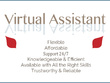 Be your virtual/admin assistant for 1 hr