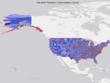 Do GIS analysis, Remote Sensing Analysis, Spatial Analysis