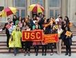 Guest post on California EDU University Blog (usc.edu) ,DA 90