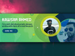 Design Facebook, YouTube, Twitter Cover Photo Banner