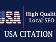USA SEO Directory, Citations, Classified Links from USA Sites