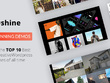 Create a Bespoke Website Using Oshine Theme - Responsive + SEO