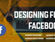 Design facebook page, cover, profile picture, and one fb ad