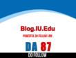 Publish post on Indiana University. iu.edu - DA 87 - Dofollow