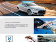 Make website in Wix. Landing Page, Hotels, Restaurants etc.