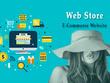 Design & Develop online store or eCommerce Website on WordPress.