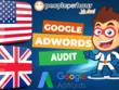 Audit You Google AdWords PPC Account & Optimize Accordingly.