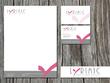 Design Letterhead, Compliment Slip & Business Card