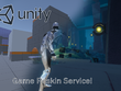 Reskin a unity 3d 2d game
