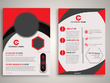 Do Corporate Brochure, Flyer and  Company Profile Design