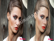 High-End Skin retouching Up to 3 Images
