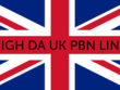 10 UK PBN Blog Post On DA 20+ PA 20+ TF/CF 15+ Sites